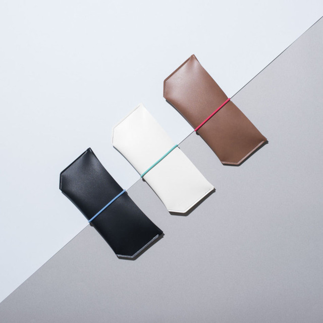 TOFY POUCH Color / トフィーポーチ カラー