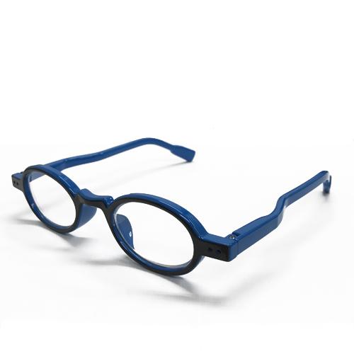 Ciqi Victor Blue / ヴィクトー ブルー 【シキの老眼鏡】