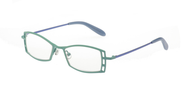 【値下げ!!!】JUJUBEE LOUGAN'S Uma / ユマ 【ジュジュビーの老眼鏡ブランド】
