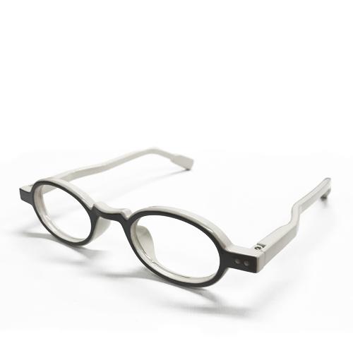 Ciqi Victor Grey / ヴィクトー グレー 【JUJUBEEの老眼鏡ブランド】