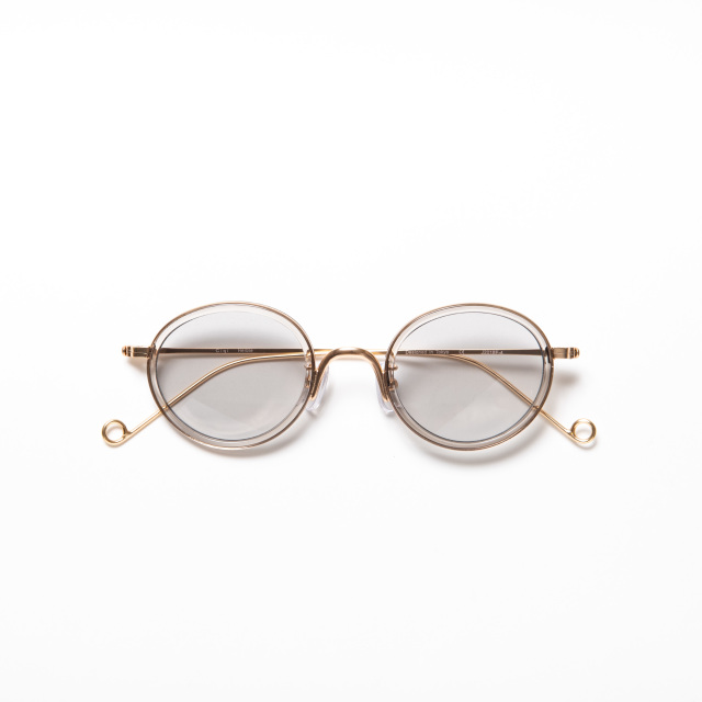 HERBIE Smoke sunglasses 《ハービー スモーク サングラス》