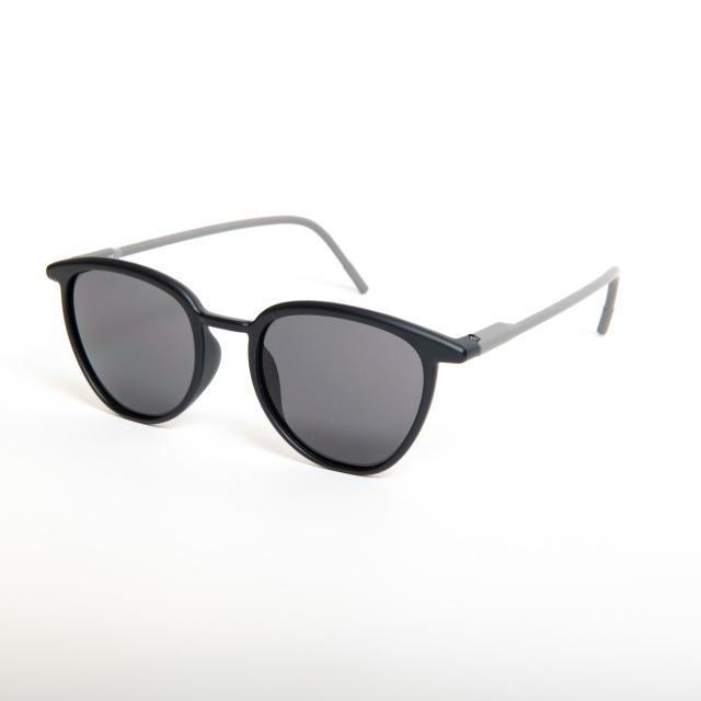 Ciqi Curtis MATTE MLACK Sunglasses / カーティス マットブラック 【シキのサングラス】