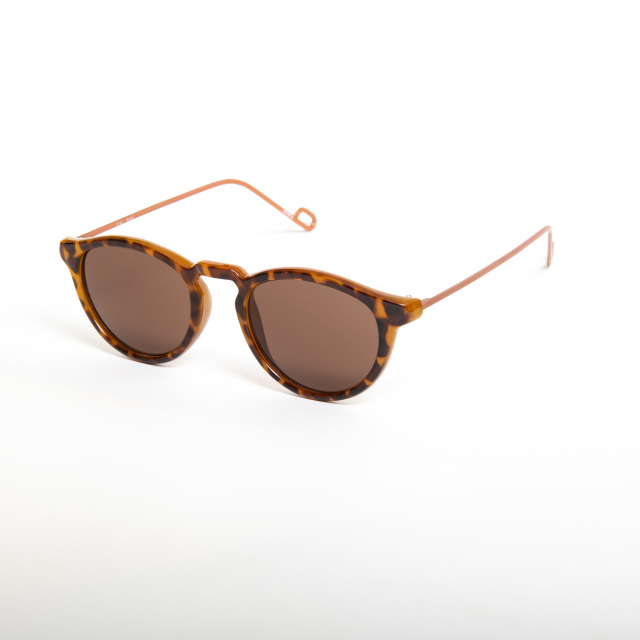 Ciqi Evans DEBBY BROWN  Sunglasses / エヴァンス デビーブラウン  【シキのサングラス】
