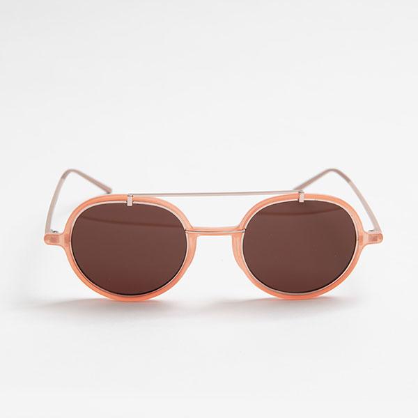 DAVE Pink sunglasses 《デイブ ピンク サングラス》