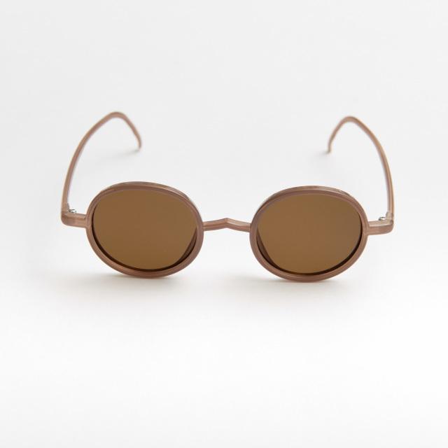 Ciqi Gordon ALMOND Sunglasses   /  ゴ ードン アーモンド 【シキのサングラス】
