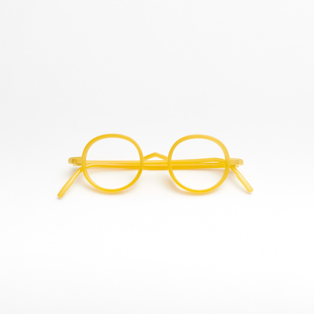 GORDON Yellow 《ゴードン イエロー》