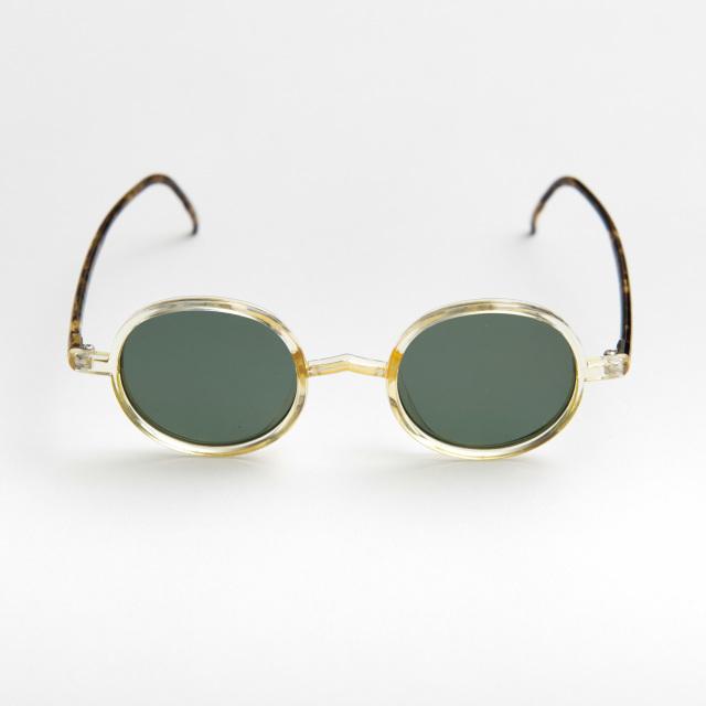 Ciqi Gordon SHEER Sunglasses /  ゴードン シアー 【シキのサングラス】