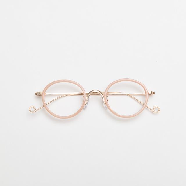 【予約販売】 HERBIE Pink-Beige 《ハービー ピンクベージュ》