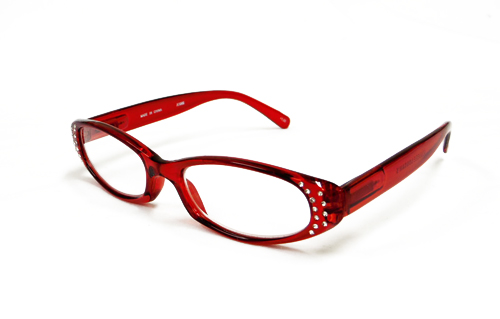 JUJUBEE LOUGAN'S Liz / リズ 【ジュジュビーの老眼鏡ブランド】
