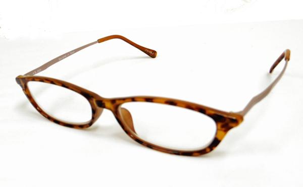 JUJUBEE LOUGAN'S Michel BROWN/ミシェル ブラウン 【ジュジュビーの老眼鏡ブランド】