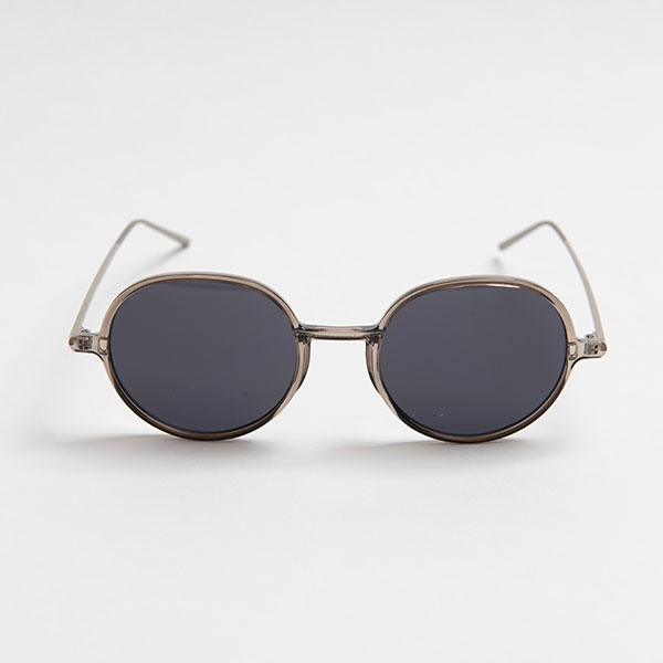 Ciqi Sam GRAY Sunglasses / サム グレー 【シキのサングラス】
