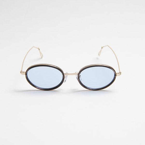 Ciqi Wes GREY Light Color Sunglasses / ウェス グレー  ライトカラー【シキのサングラス】
