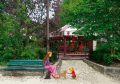 小さな公園
