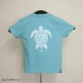 鎌亀/マークTシャツ(小)