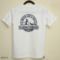 LL/BPタボンコロンネTシャツ