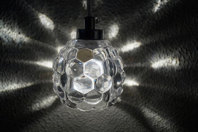 間接照明 ペンダントライトjdkc011(インテリアライト  天井照明 北欧 ガラス)