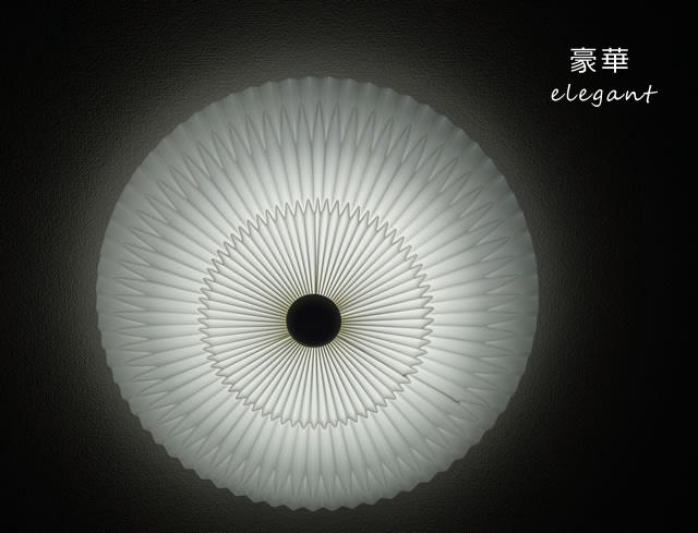 シーリングライトJKC163 LED (インテリア照明 間接照明 ペンダントライト 天井照明 北欧)