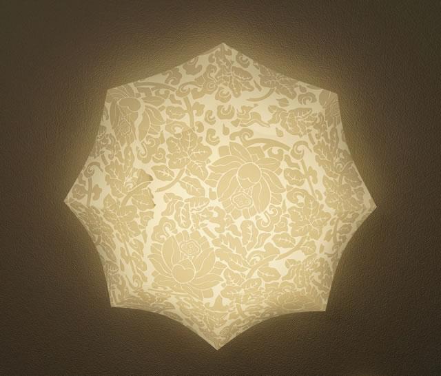 シーリングライトJKC168 LED (インテリア照明 間接照明 ペンダントライト 天井照明 北欧)