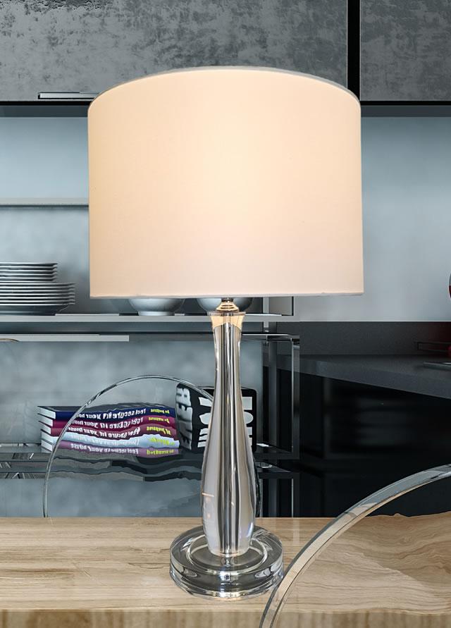 テーブルランプ JKT205 (インテリア照明 卓上スタンド デスクライト 北欧 お洒落)