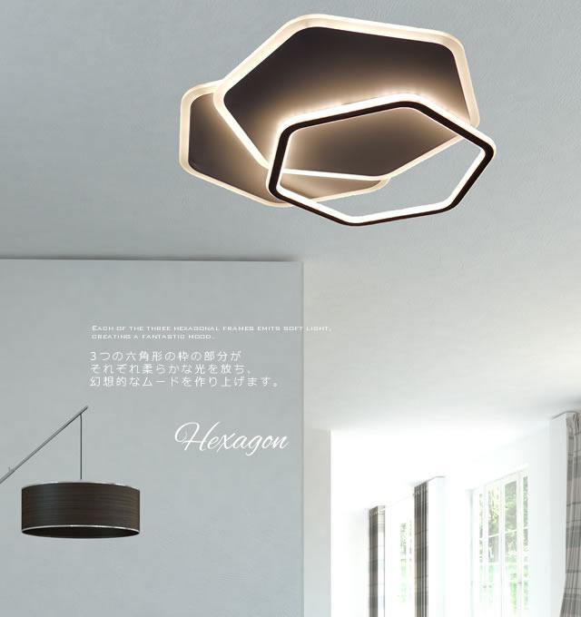 超薄LEDライン型シーリングライト JYC002 LED (天井照明  インテリア照明 間接照明 ペンダントライト 北欧)