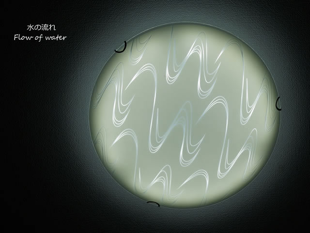 LEDシーリングライト FXKC016 調光調温 リモコン  (間接照明 ペンダントライト インテリアライト 天井照明 北欧)