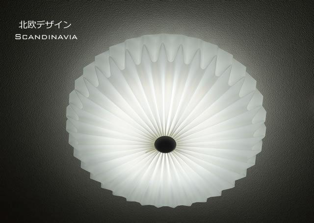 シーリングライトJKC167 LED (インテリア照明 間接照明 ペンダントライト 天井照明 北欧)