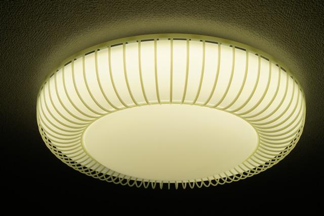 LEDシーリングライト JKC188 (インテリア照明 間接照明 ペンダントライト 天井照明 北欧)