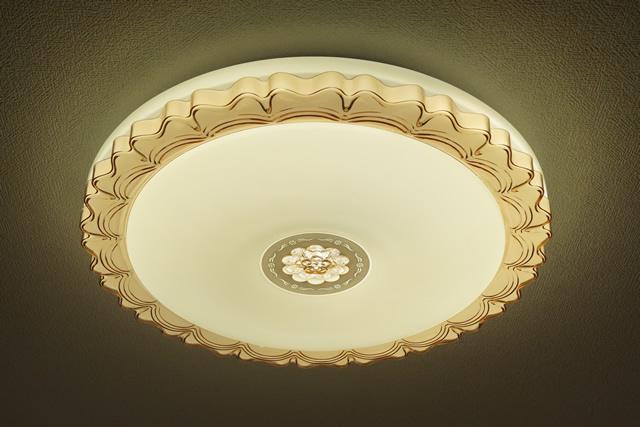 LEDシーリングライト JKC189 (インテリア照明 間接照明 ペンダントライト 天井照明 北欧)