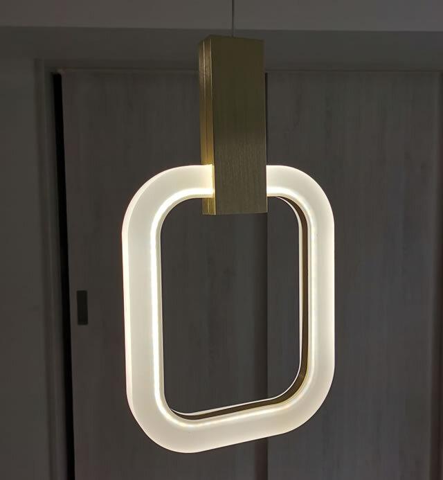 ペンダントライト JKP303 小 LED (インテリアライト  間接照明  天井照明 北欧)