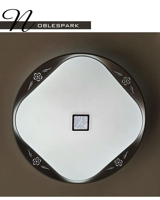 薄型LEDシーリングライト JMC005 (天井照明  インテリア照明 間接照明 ペンダントライト 北欧)