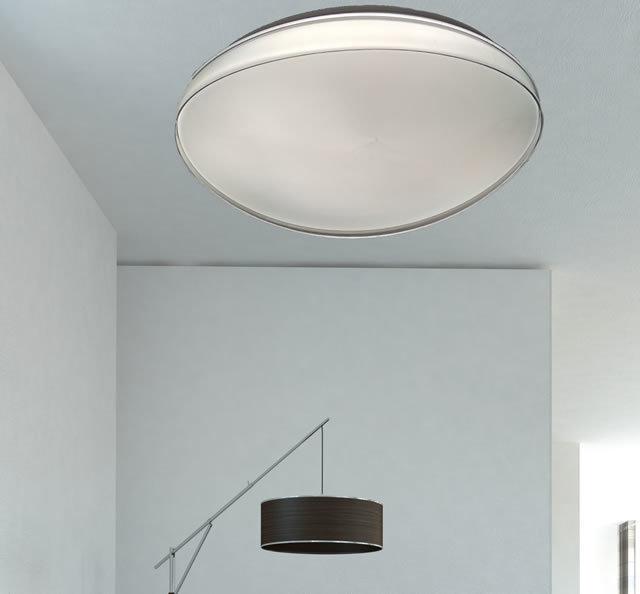 薄型LEDシーリングライト JMC009 (天井照明  インテリア照明 間接照明 ペンダントライト 北欧)
