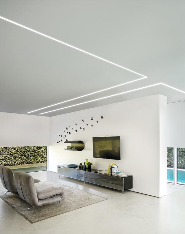 LEDライン型1 室内用 1メートル単価