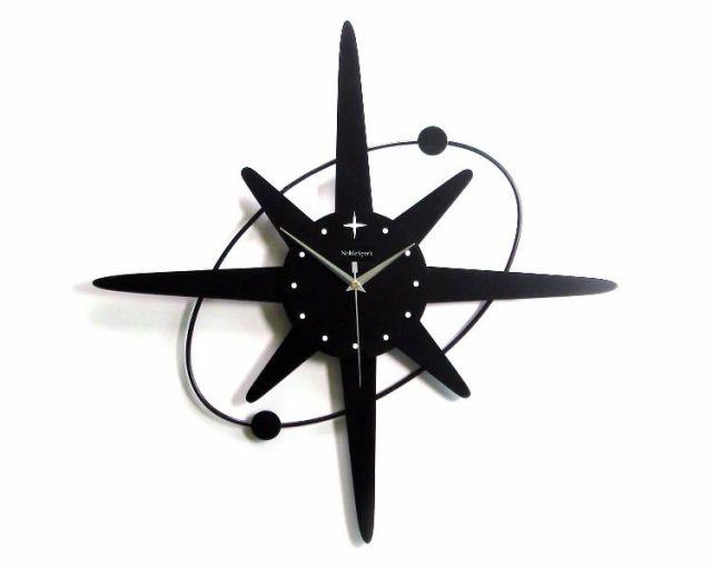 壁時計 TKC007(時計/壁掛け時計/ジュリア/インテリア/ノーブルスパーク)