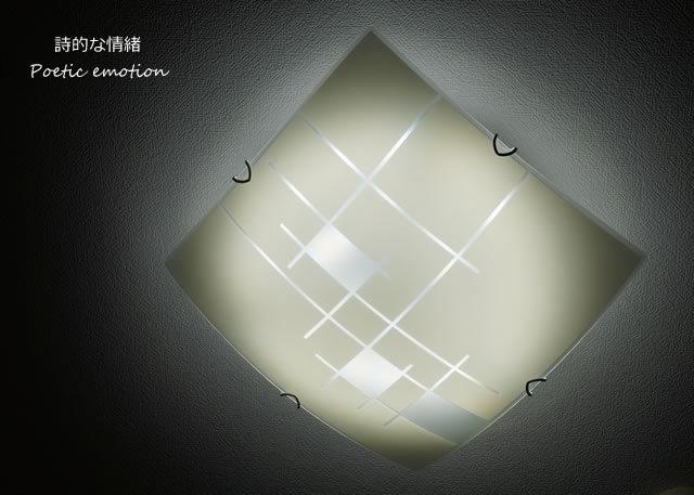 LEDシーリングライト XXKC004 調光調温 リモコン三段調節 (間接照明 ペンダントライト インテリアライト 天井照明 北欧)