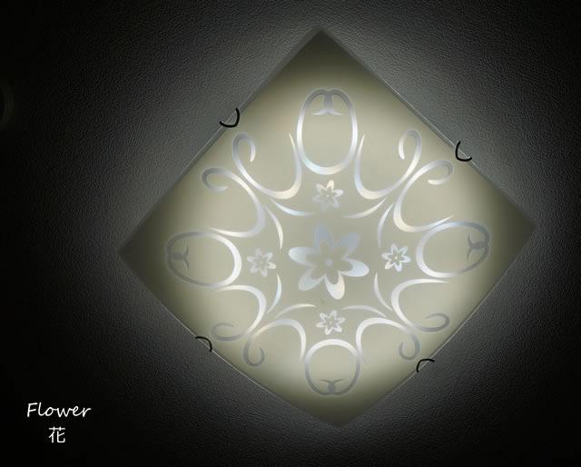 LEDシーリングライト XXKC007 調光調温 リモコン  (間接照明 ペンダントライト インテリアライト 天井照明 北欧)