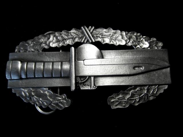 バックル SKCAB1  Combat Action