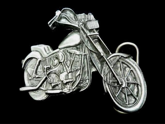バックル SKI39N BIKE  バイク