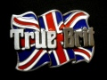 バックル DD121 True Brit Union Jack
