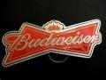 バックル DDB8022  Budweiser Beers バドワイザー