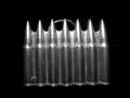 バックル GA4361 ライフル弾