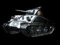 バックル GA4948ZS 戦車