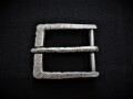 Old World Rectangle Prong Buckle