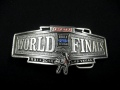 バックル MONTANA BUCKLE   PBR314  2014 World Finals