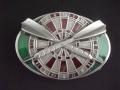 バックル SKA150E Darts and Board