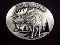 バックル ネイティブ  SKA47E Yellowstone Moose
