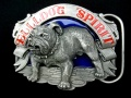 バックル SKA8E Bulldog Spirit