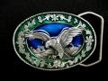 バックル SKB4000E Small Eagle Buckle