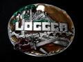 バックル SKC89E  Logger 3D