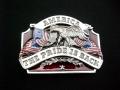 バックル Military SKD40E American Pride is Back
