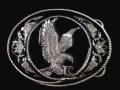 バックル ネイティブ  SKG5D  Eagle (Diamond Cut)